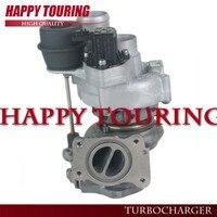 K03 Turbo Зарядное устройство для Mini Cooper S 1.6l (R55 R56 r57) ep6dts 2006 53039880163 53039880118 53039880181 11657647003 11657600890
