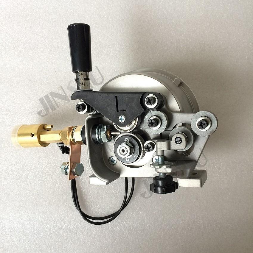 120SN-500A PANA hegesztőadagoló szerelvényhuzal-adagoló MIG - Hegesztő felszerelések - Fénykép 1