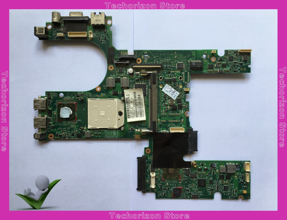 488194-001 Laptop Motherboard For Hp Compaq 6535B 6735B Socket S1 DDR2 100% Tested Working