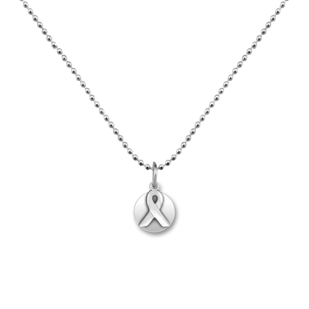 Buy breast cancer necklaces and get free shipping on aliexpress buycottarizona