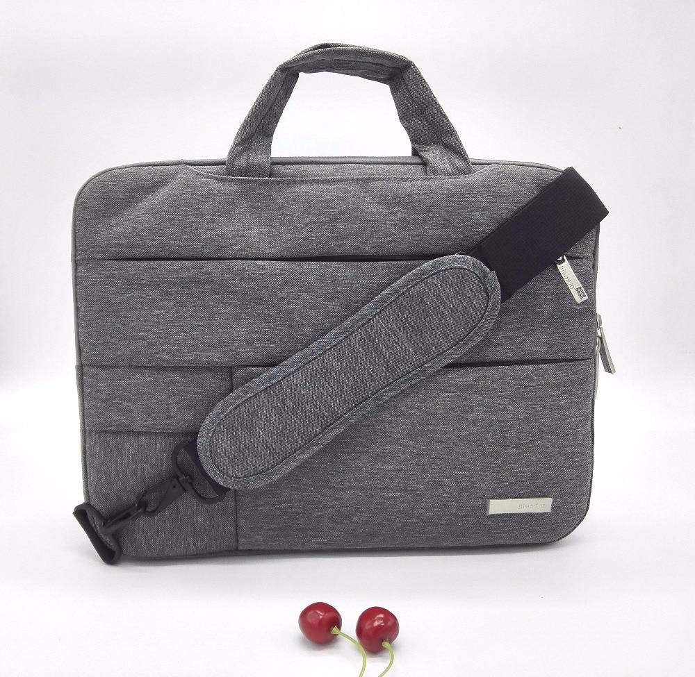 11 13 14 15.6 Nylon notebooktas Hoesje voor notebooktas voor Macbook - Notebook accessoires - Foto 4