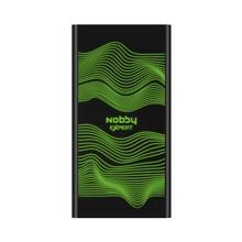 Внешний Акумулятор Nobby Expert NBE-PB-10-10 10000 мАч