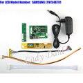 HDMI Плате Контроллера + Подсветка Инвертор + 30 P Lvds Кабель + Adapter Kit для LTN154AT01 1280x800 канал 6 бит ЖК-Дисплей Панели