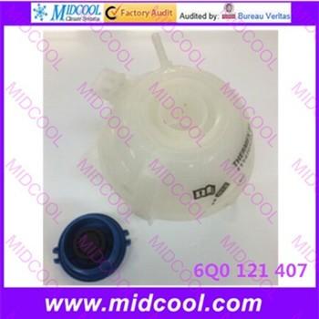 Depósito De Expansión De Refrigerante Nuevo Envío Gratis 6Q0121407