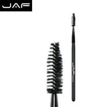 JAF Brande Nylon Make Up Brushes Discounted Mascara Brush Eyelash Brush Color Varied High Quality Make