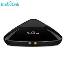 Новый Broadlink RM Pro RM03 Умный дом автоматизации, WI-FI + IR + РФ, универсальный Интеллектуальный Дистанционное управление переключатель для iPhone IOS Android