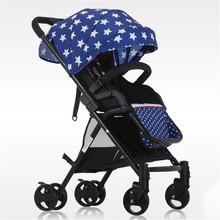 2017 marka samochodów wózki dziecięce marki składane Buggy dzieci lekki wózek dziecięcy składany wózek podróżny niemowlę chiny wózek tanie tanio 15KG 19-24 M 13-18 M 7-9 M 10-12 M 0-3 M 4-6 M 4-6Y 2-3Y NoEnName_Null BS0064 baby stroller