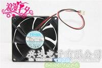 Original Genuine Fan 3110KL 04W B69 8CM 12V 0 34A Projector Large Screen Fan