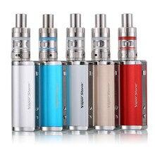 ชุดบุหรี่อิเล็กทรอนิกส์ไอพายุH30 30วัตต์บุหรี่อิเล็กทรอนิกส์กล่องสมัยEC IIถัง0.5ohm Vaporizer Vape VS istickบุหรี่อิเล็กทรอนิกส์