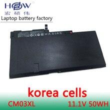 Original Li-polymer battery CM03XL for HP ProBook 800 Series EliteBook 850 G1 books HSTNN-DB4Q HSTNN-IB4R