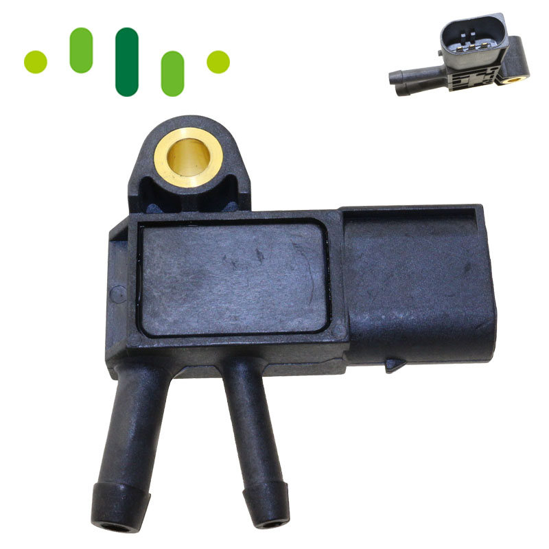 DPF Exhaust Air Pressure Sensor For Mercedes Benz W164 W211 W220 W221 A B C E G M R S-CLASS SLK Sprinter viano Smart Fortwo
