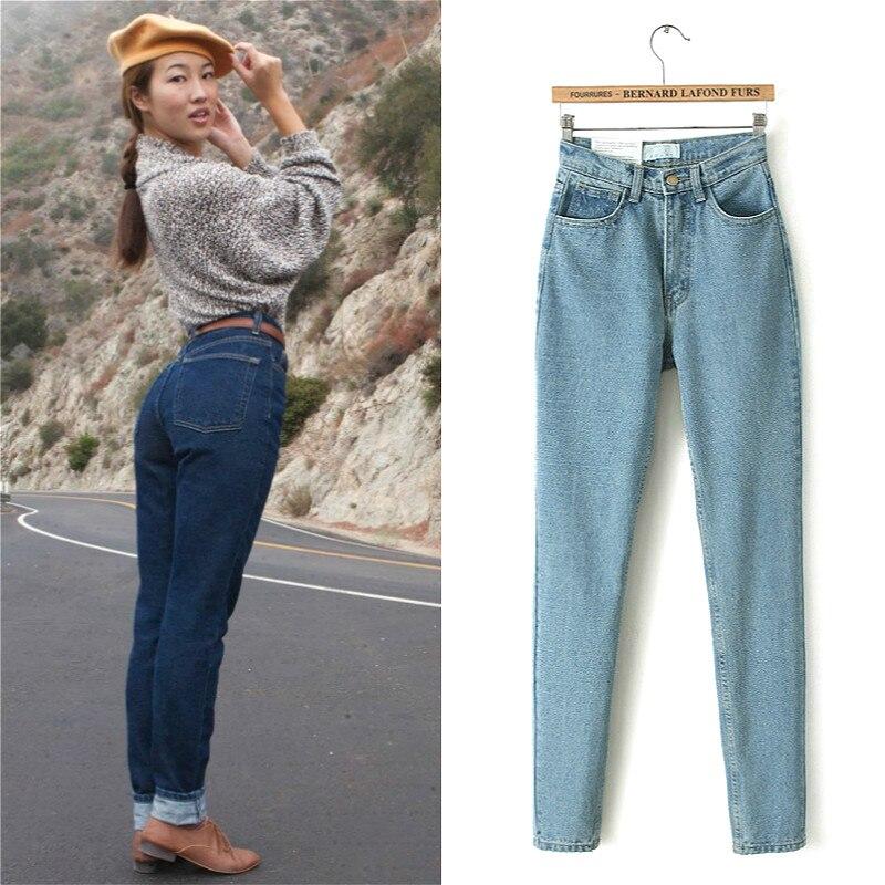 Popular Ladies Denim Jeans-Buy Cheap Ladies Denim Jeans lots from ...
