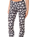 NEW 3285 sexy girl women Nightmare Christmas Skull Jack Skellington 3D prints Polyester fitness leggings pants