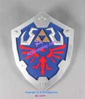 The Legend of Zelda shield cosplay prop pvc made ACGcosplay