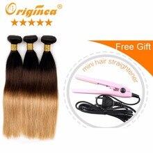 Brazilian Straight Hair Bundles Virgin Brazilian Straight Hair 3 Bundles Straight Virgin Weave Unprocessed Mink Straight Hair