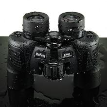 Sale MaiFeng binoculars 8X40 Professional Hunting Telescope Zoom High Quality Big Clear Vision No Infrared Waterproof Binocular Black