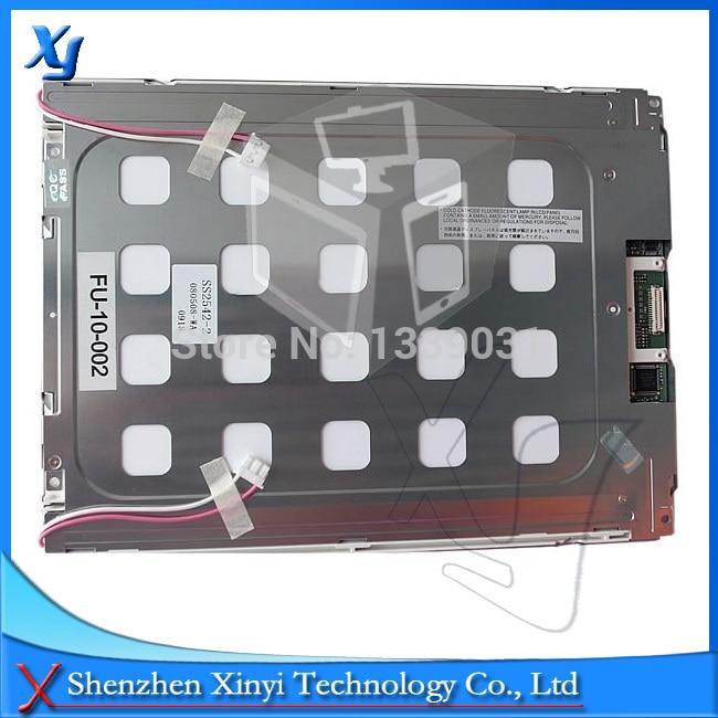 "Free shipping Original 10.4"" for SHARP LQ104V1DG21 lcd screen display lcd panel 100% tested"