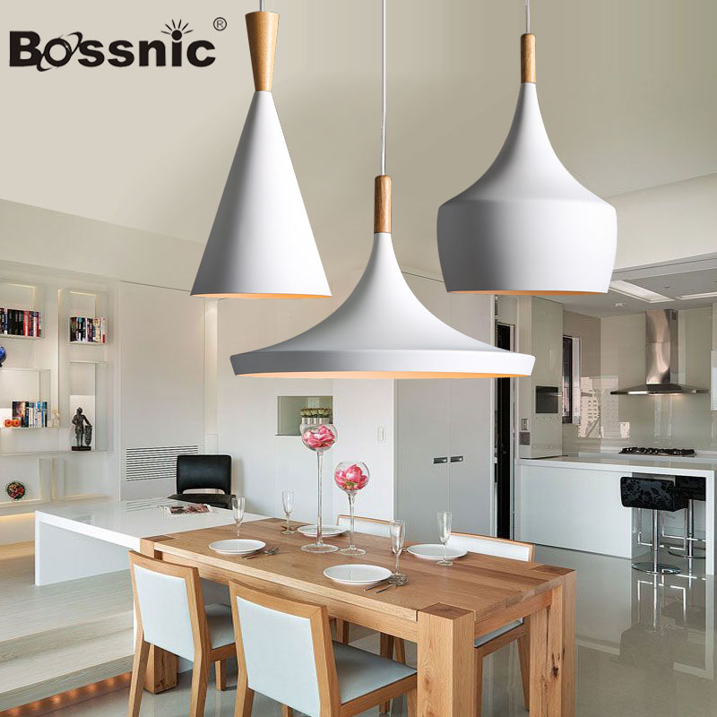 BossnicLighting Modern Contracted fashion Pendant light Parlor|Study room|Hotel room|Home Lamp