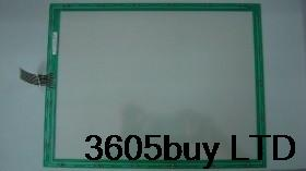 N010-0551-T261 N010-551-T241 Touch Screen Glass New