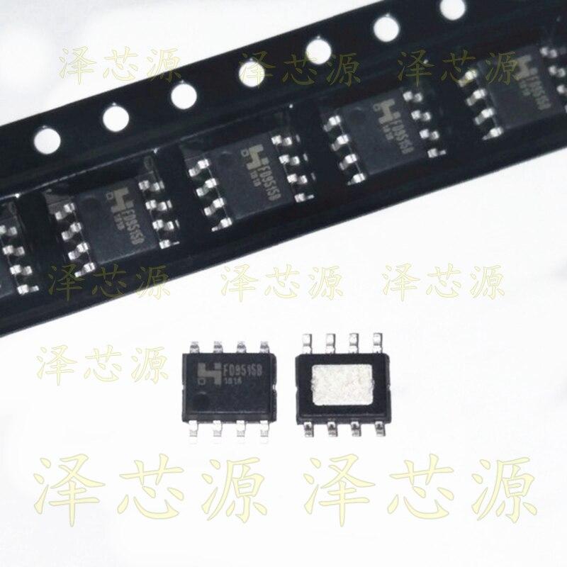 200PCS LOT 100 New and Original FD9515B FD9515 SOP8 IC