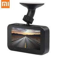 Original Xiaomi Mijia Carcorder Car DVR Recorder F1 8 1080P 160 Degree Wide Angle 3 Inch