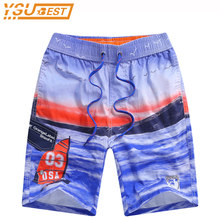 fd758760f6 Boys Beach Shorts Fashion Children Board Shorts Summer 2018 Kids Surf  Swimwear 7-15Yrs Cotton Beach Pants Child Swimming Trunks
