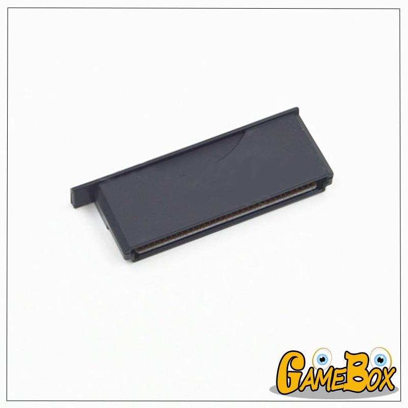 Original GBAcard Slot Case Cover For Nintend DS Lite Console Card Dustproof Color Black