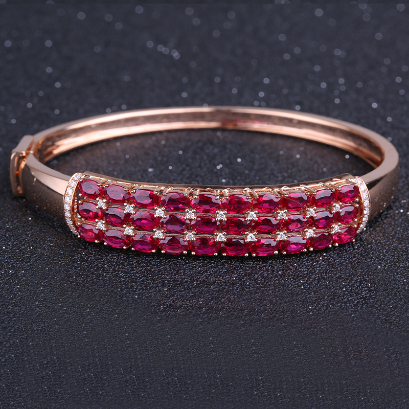 bangle and ruby best jewelery bracelets vintage images pinterest jewerly mughal vintageindian bangles gold bracelet on indian