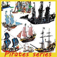 Pirates series