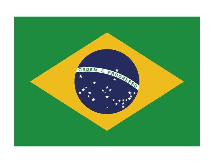 Brazil 500 Cruzeiros on 500, UNC, P-226b, 1990, America, Collectibles, Gift