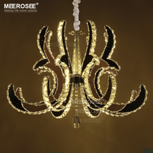 Buy pendant light kit and get free shipping on aliexpress meerosee new lighting fixture diamond crystal led pendant light kit bedroom lamp fast aloadofball Gallery