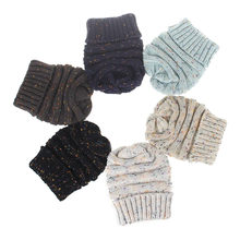74e8a2a39fd Trendy Warm Oversized Chunky Soft Oversized Cable Knit Slouchy Beanie Thick  Slouchy Snow Knit Skull Ski