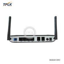 Горячая Распродажа HW HG8245 Gpon терминал беспроводной Wi-Fi GPON EPON GE FE ONU модем маршрутизатор Echolife телекоммуникационное Беспроводное сетевое оборудование