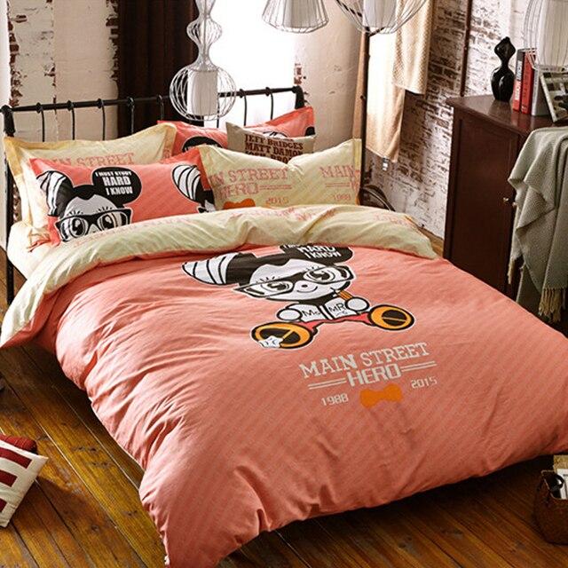 Twin Queen King Totoro Bedding Set