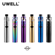 UWELL Whirl 20 Kit All-in-One Starter Kit 25W 2ml Tank Atomizer 700mah Battery Electronic Cigarette Vape Kit