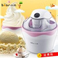 ice cream machine icecream maker frozen fruit ice cream machine slush machine popsicle machine snacks kids