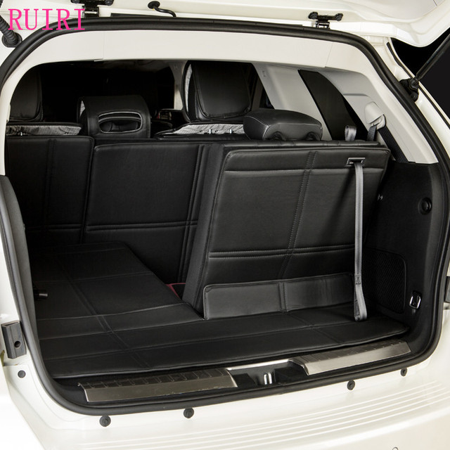 Special Car Trunk Mats For Fiat Freemont   Waterproof