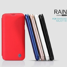Для Samsung galaxy S5 случае Nillkin чехол для Samsung S5 защитный чехол для Samsung S5 G900 i9600 телефон случаях