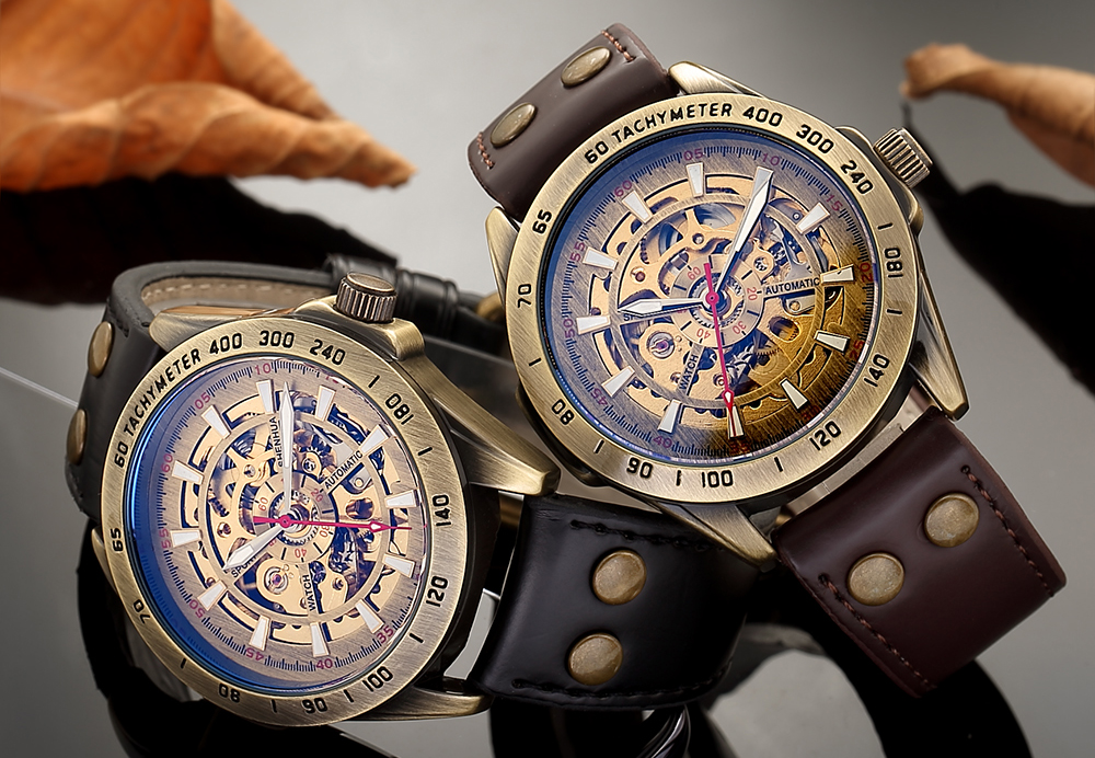 mechanical watches 2