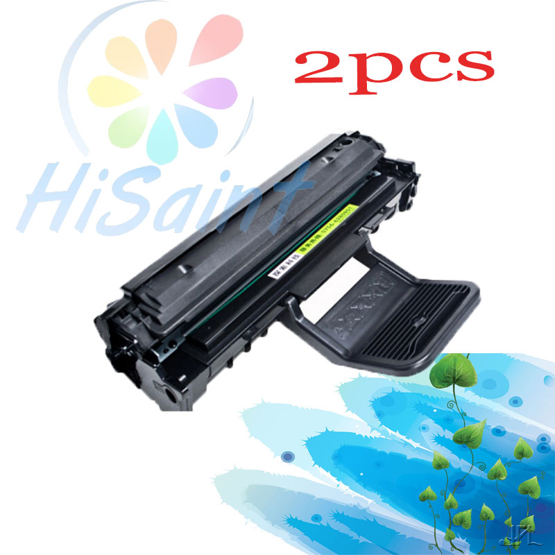 ФОТО New Arrivals  2pcs for Samsung ML1610 ML2571 ML2510 BLACK ML1610 TONER CARTRIDGE FOR SAMSUNG PRINTER ML1610 ML2571 ML2510