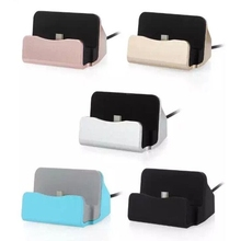 20pcs USB 3.1 Type C Charging Sync Dock Stand Charger for Nokia N1 tablet for One Plus 2 for Google Nexus 5X Type-C Smart Phone