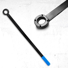 Crankshaft Pulley Disassembly Tools for Ford Maverick 1.5 1.6T Long Pulley Removal Wrench Car Repair Hand Tool Kit