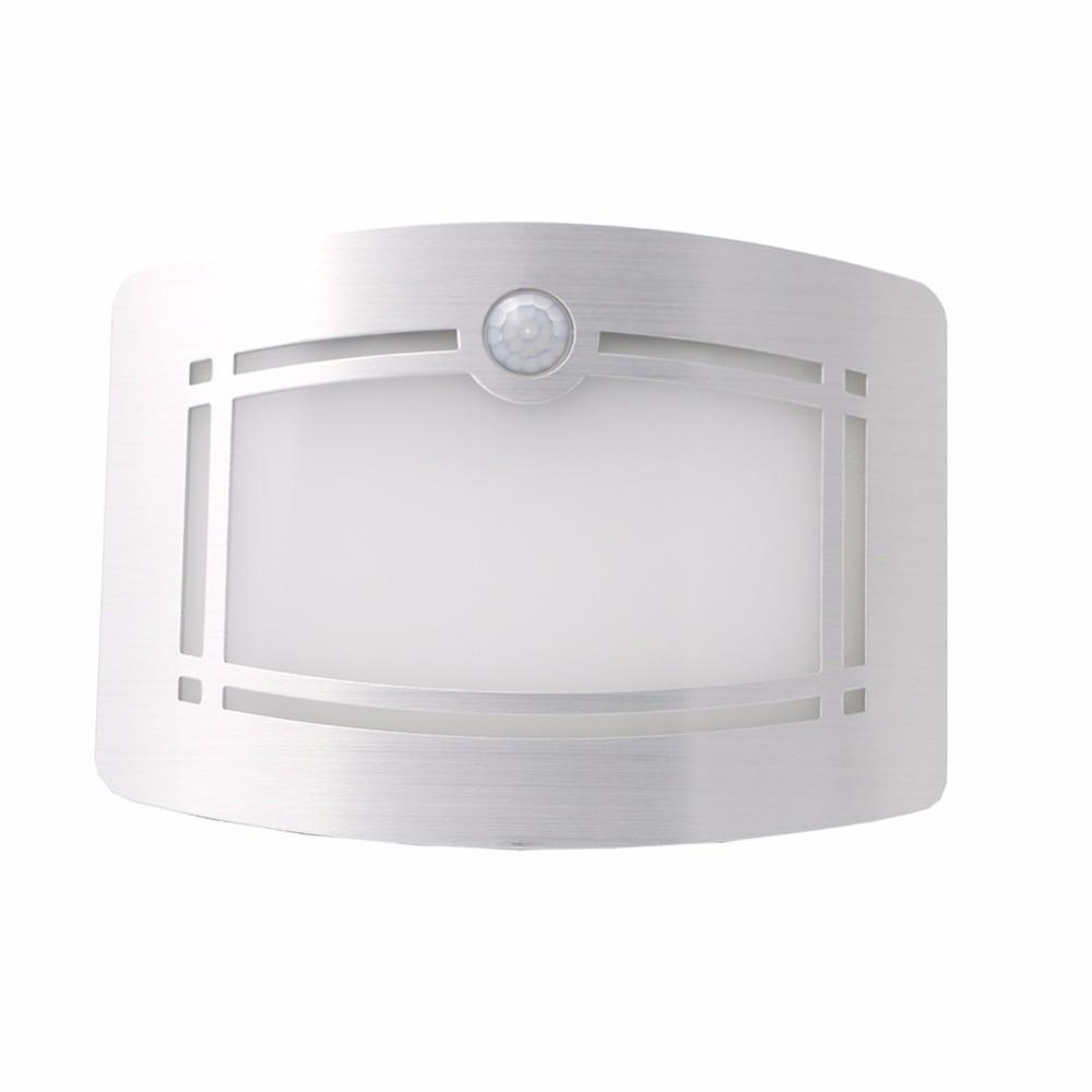Motion Sensor Stair Lights Online Buy Wholesale Motion Sensor Stair Lights From China Motion