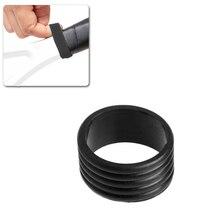 Эластичная Теннисная ракетка для бадминтона ручки резиновое кольцо Теннисная ракетка лента ручка для бадминтонной ракетки инструменты для бадминтона