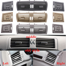 Vent-Cover Mercedes-Benz Dash for Class-w251/Old-style/Car/.. 1pcs