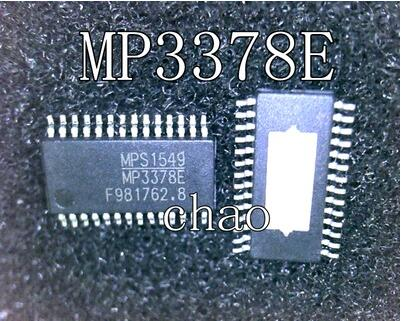 10pcs/lot MP3378E MP3378 TSSOP-28 In Stock10pcs/lot MP3378E MP3378 TSSOP-28 In Stock