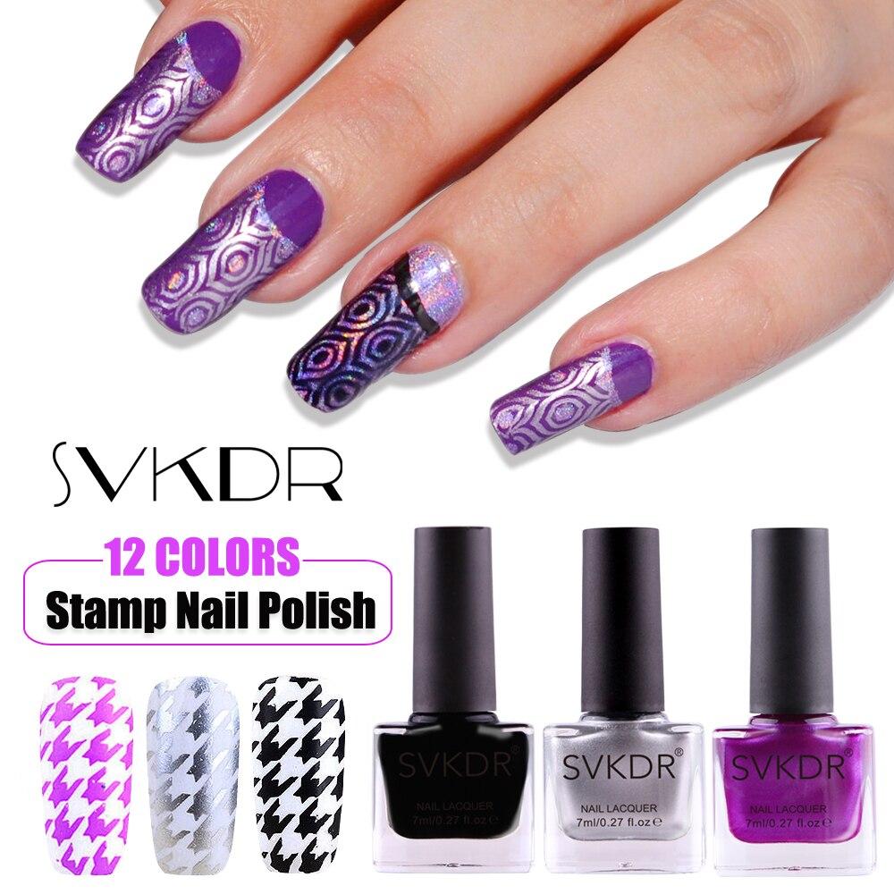 Großhandel nail stampering polish Gallery - Billig kaufen nail ...