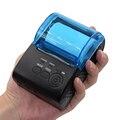 58 мм Мини Портативный Bluetooth 4.0 Беспроводной Чековый Термопринтер для IOS Android Windows POS Принтер USB