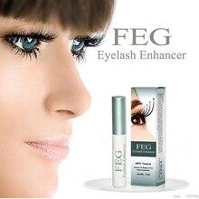 New Arrival 3ml Women's Makup Eyelash Enhancer Grower Longer Thicker Growthing Liquid