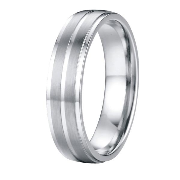 2015 latest new design custom silver color wedding ring for men pure titanium jewelry anel feminino cheap pure titanium jewelry wholesale a lot of new design cheap pure titanium wedding band rings